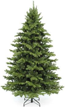 Triumph Tree Künstlicher Weihnachtsbaum Deluxe sherwood spruce 120cm grün