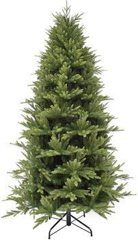 Triumph Tree Künstlicher Weihnachtsbaum Harrison 260cm grün