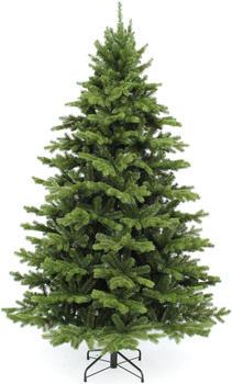 Triumph Tree Kunst-Weihnachtsbaum Nordmanntanne 185cm grün