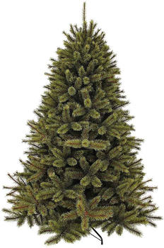 Triumph Tree Forest Frosted Pine 215cm grün (788042)