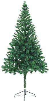 vidaXL Christmas Tree 180 cm (60175)