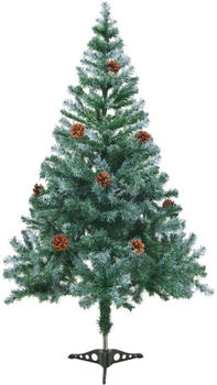 vidaXL Christmas tree 150 cm (60177)