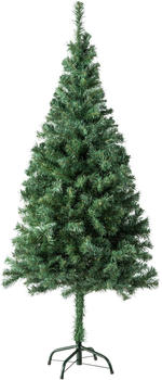 TecTake Artificial Christmas Tree 150 cm 310 Branches