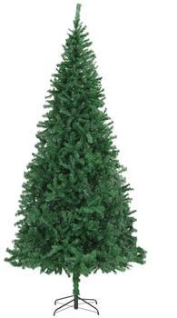 vidaXL Artificial Christmas Tree 3 m