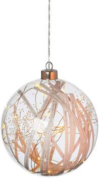 Räder Lichtkugel groß Papierstreifen (0089386)