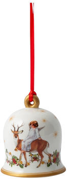 Villeroy & Boch Annual Christmas Edition Glocke 2020 (1486266863)
