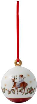 Villeroy & Boch Annual Christmas Edition Kugel (1486266864)