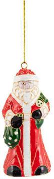 Villeroy & Boch Winter Collage Accessoires Metallhänger Santa (3593910072)