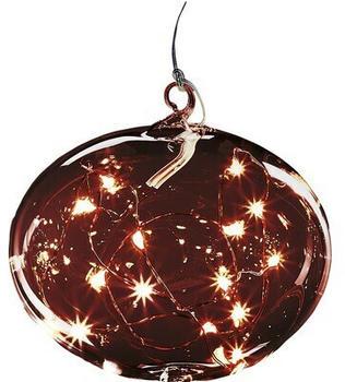 Krinner Lumix Light Ball L rot (76047)