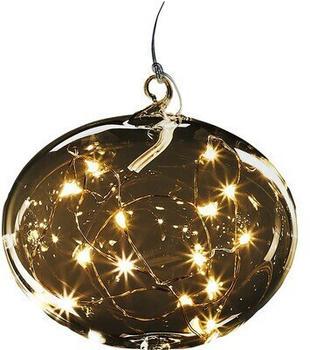 Krinner Lumix Light Ball L bernstein (76046)