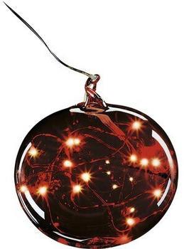 Krinner Lumix Light Ball M rot (76042)
