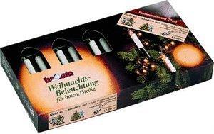 Hellum Schaftkette (15 Kerzen) 804157