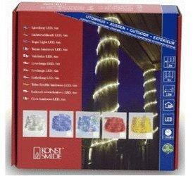 Konstsmide LED-Schlauchlicht 6m warmweiß (3044-100)