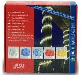 Konstsmide 3045-100 LED Schlauch 9 m