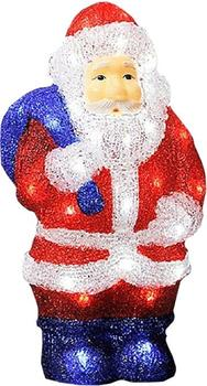 Konstsmide LED-Weihnachtsmann (6153-203)