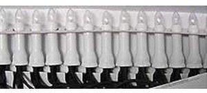 Konstsmide Baumkette Topkerzen 25er (1999-000)
