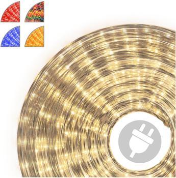 Dilego Lichterschlauch warmweiß 20m (BA11674)