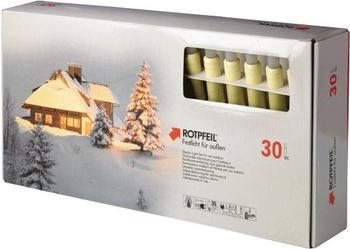 Rotpfeil LED-Lichterkette 30-tlg. (9753005500)