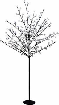 Idena LED Lichterbaum 200 warmweiß (8582084)