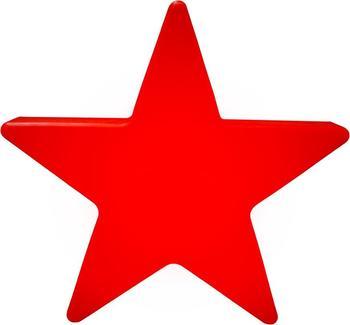 8 seasons Shining Star Mini 40cm rot (32350)