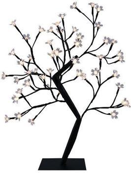 Idena LED-Lichterbaum Bonsai 48er 45cm (8582086)
