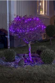 Konstsmide LED Kette runde Dioden