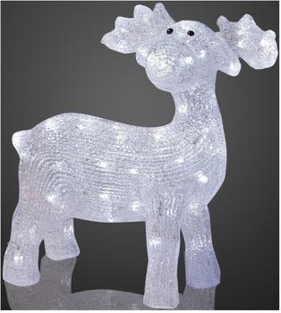 Hellum LED Rentier (575286)