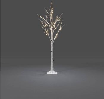 Konstsmide LED Birke klein weiß (3379-100)