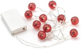 Konstsmide LED Globelichterkette (3188-553)