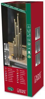 Konstsmide LED Metallleuchter (3535-370)