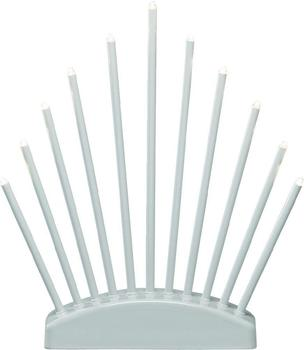 Konstsmide LED Metallleuchter (3537-215TR)