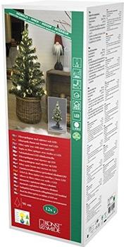 Konstsmide LED-Weihnachtsbaum (3398-900)