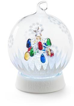 Konstsmide Glaskugel Weihnachtzsbaum (3407-000)