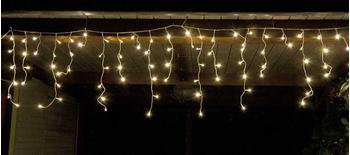 FHS Eisregen 168 LED warmweiß