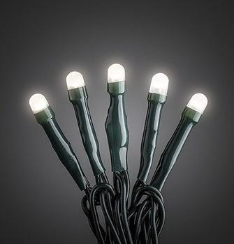 Konstsmide Micro LED Lichterkette 20er warmweiß (6341-120)