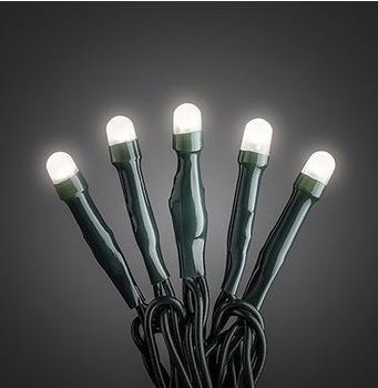 Konstsmide Micro LED Lichterkette 35er warmweiß (6342-120)