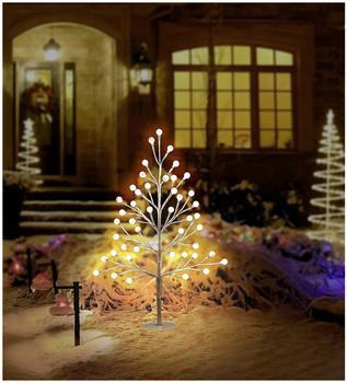 Polarlite LED-Tannenbaum 60cm