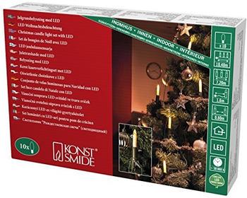 Konstsmide LED Weihnachtsbaumkette (1068-020)
