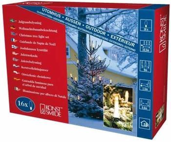 Konstsmide Baumkette mit Topbirnen (2001-000)