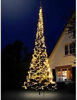 Fairybell LED Baum 900 LEDs 600cm außen (FANL-600-900-02-EU)