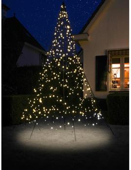 Fairybell LED-Weihnachtsbaum 3m - 480 LEDs warmweiß (FANL-300-480-02-EU)