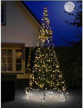 Fairybell LED-Baum 4m 640 LEDs warmweiß (FANL-400-640-02-EU)