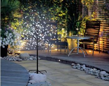 Polarlite LED-Baum Kirschblüten 120cm (PCA-03-005)