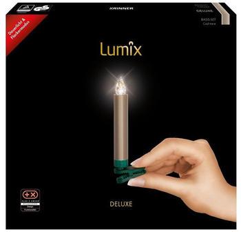 Krinner Lumix Deluxe Basis-Set cashmere 10er (74345)
