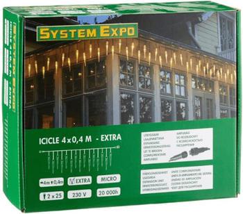 Best Season System Expo Eiszapfenkette Erweiterung (484-36)