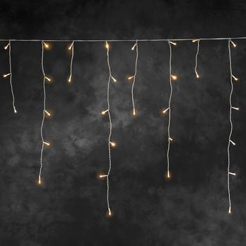 Konstsmide LED Eisregen Lichtervorhang (2743-802)