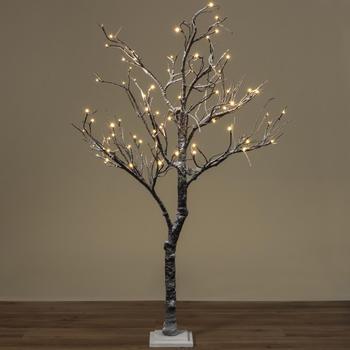 Boltze LED Baum braun (8193800)