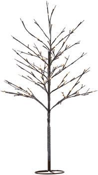 Sirius Alex Tree Snowy braun 120 cm (60345)