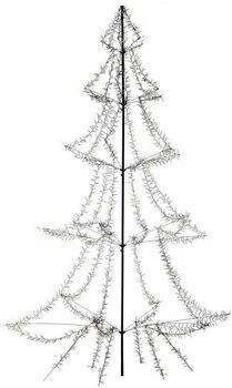 Kaemingk LED Light-up-Baum (493446)