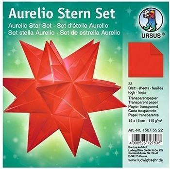 ursus-faltblaetter-aurelio-stern-transparentpapier-15-x-15-cm